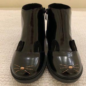 🎉HP🎉Tucker&Tate Never Worn Kitten Boot 11T